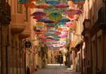 Location vacances Iglesias - Casa ortensia-2