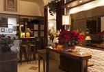 Hôtel Toscane - Hotel Guelfa-4