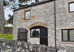 Hôtel Buxton - Dale House Farm Cottages-1