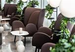 Hôtel Uppsala - Scandic Uplandia-3