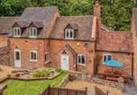 Location vacances Wroxeter - Brook Cottage, Telford-1