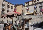 Location vacances San Miguel de Bernuy - El Mirador del Caslilla-1