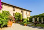 Location vacances Cascina - Villa Rita - Typical Tuscany Apartment-1