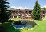 Hôtel Maria Alm am Steinernen Meer - Clc Alpine Centre Aparthotel-3