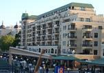 Location vacances Balchik - Admiral Apartments-1