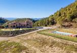 Location vacances Vicchio - Borgo Macereto-1