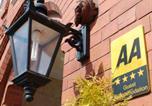 Hôtel Eccleston - Cheltenham Lodge-2