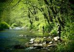Camping avec Site nature Tournon-sur-Rhône - Camping le Viaduc-3