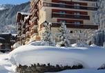 Location vacances  Savoie - Appartements Grand Argentier-1