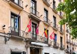 Hôtel Madrid - Catalonia Puerta del Sol-1