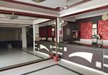 Hôtel Agra - Hotel Gayatri Palace-2