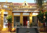 Hôtel Mysore - Roambay-3