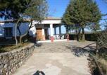 Location vacances El Pedroso - Casa rural La Vega-3
