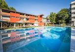 Hôtel Lignano Sabbiadoro - Hotel La Pergola-2