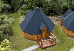 Location vacances Glencoe - Aos Sí Lodges-1