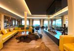 Hôtel 4 étoiles Morzine - Viu Hotel Villars-1