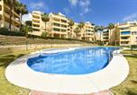 Location vacances Benalmádena - Apartamentos Casinomar T1-1