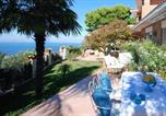 Location vacances Sant'Agnello - Villa in Colli di Fontanelle-4