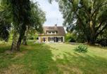 Location vacances Provins - Holiday home La Moinerie-1