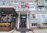 Hôtel Almaty - Mildom Hotel-1