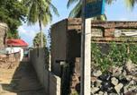 Hôtel Arugam - Beach Bay Arugambay-1