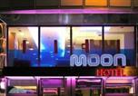 Hôtel Arteixo - Hotel Moon-2