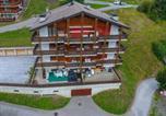 Location vacances Leytron - Apartment Hauts de Morthey No 33-1