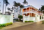 Hôtel Durban - Quarters Hotel Florida Road-1