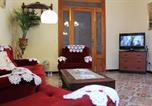 Location vacances Escorca - Casa vacacional Tramuntana en Caimari-3