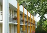 Hôtel Ittenheim - Premiere Classe Strasbourg Ouest-1