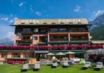 Hôtel Bormio - Hotel Funivia-3