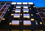 Hôtel Province d'Asti - Hotel Aleramo-3