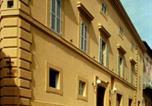 Hôtel Gualdo Cattaneo - Hotel Palazzo Bocci-2