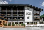 Hôtel Selva di Val Gardena - Hotel Tyrol-1