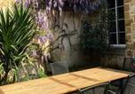 Location vacances Vignonet - Maison de Maître Elegia-2