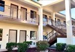 Hôtel Conway - Razorback Inn & Suites - North Little Rock/ Maumelle-2