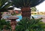 Hôtel Port Elizabeth - Ivanda B&B-1