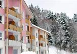 Hôtel La Bresse - Azureva Bussang-1