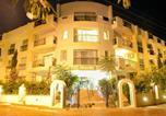 Hôtel Marmaris - Club Karakas-2