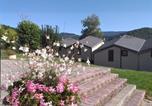 Villages vacances Belleserre - Village de Vacances Les 4 Chemins-3