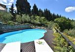 Location vacances  Ville métropolitaine de Florence - Casa Silvia-4