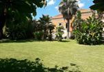 Location vacances Itala - Villa dei Marchesi Carrozza-3
