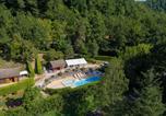 Villages vacances Aveyron - Les Chalets de la Gazonne-4