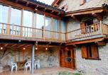 Location vacances Gósol - Estana I _ Martinet-1