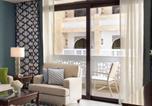 Hôtel Doha - Al Najada Doha Hotel Apartments by Oaks-4