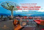 Hôtel Nha Trang - Regalia Gold Hotel-1