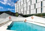 Hôtel Paracuellos de Jarama - Hampton By Hilton Alcobendas Madrid-4