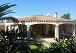 Location vacances Muravera - Casa Vacanze Rei Sole Zerbi-3