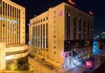 Hôtel Tunis - Ibis Tunis-4
