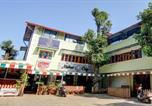 Hôtel Panchgani - Treebo Trend Onella Residency-3